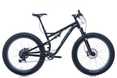 Salsa Bucksaw Medium Bike - 2016
