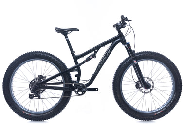 Salsa Bucksaw GX1 Small Bike - 2017