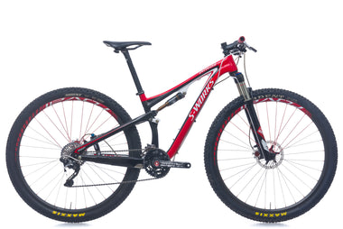 Specialized S-Works Epic Small Bike - 2012