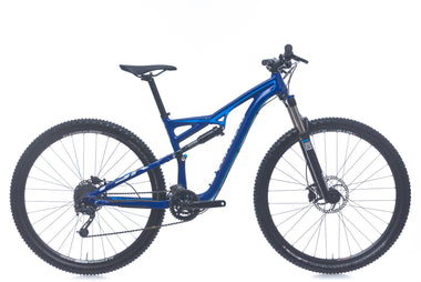Specialized Camber 29 Medium Bike - 2015