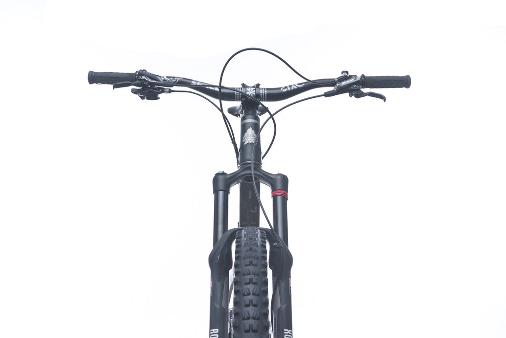 Intense Tracer T275 Carbon X-Large Bike - 2015
