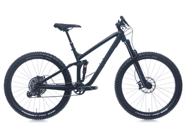 Trek Fuel EX 8 27.5 Plus 17.5in Bike - 2018