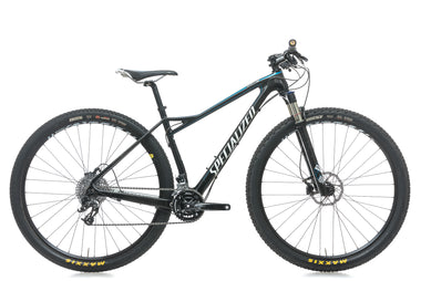 Specialized Fate Comp Carbon 29 17in Womens Bike - 2012