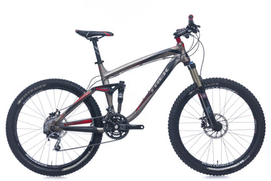 Trek Remedy 9 Large Bike - 2011