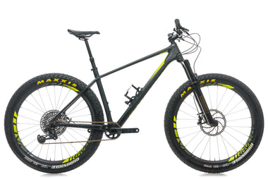 Specialized S-Works Fuse 6Fattie Large Bike - 2018