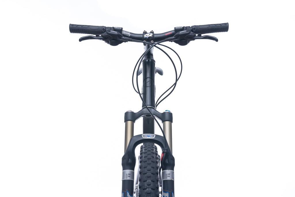Giant Trance X2 XL Bike - 2008