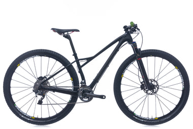 Specialized S-Works Fate Womens Bike - 2014