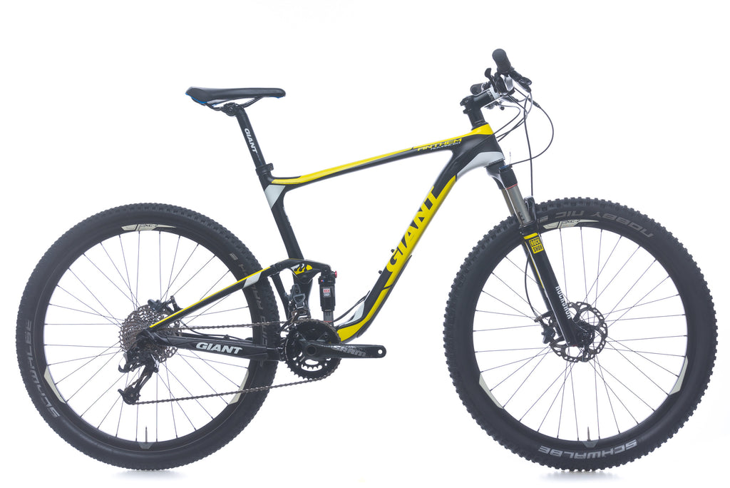 Giant Anthem Advanced 27.5 2 Large Bike - 2014