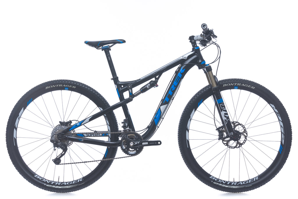 549b3f977d5 Trek Superfly 100 AL Pro 17.5in Bike - 2012 | The Pro's Closet