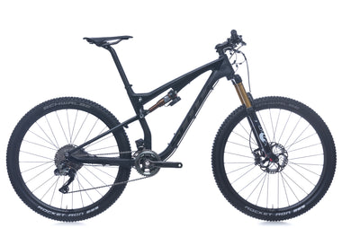 Scott Spark 700 Ultimate Medium Bike - 2016