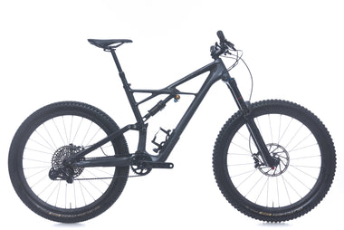 Specialized S-Works Enduro 650b Large Bike - 2017