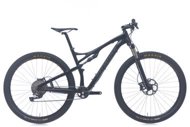 Specialized Epic Expert Carbon 29er Large Bike - 2013