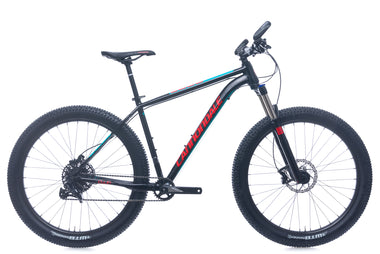 Cannondale Cujo 1 Large Bike - 2017