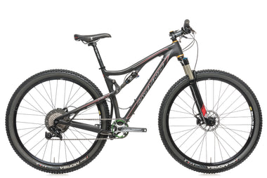 Santa Cruz Tallboy Medium Bike - 2012