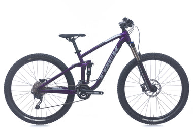 Trek Fuel EX 5 WSD 15.5in Bike - 2017