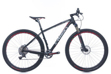 Specialized S-Works Stumpjumper 29 Medium Bike - 2013