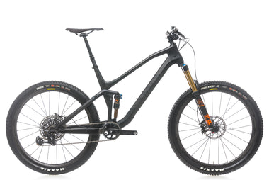 Canyon Spectral CF 9.0 EX LTD Large Bike - 2017