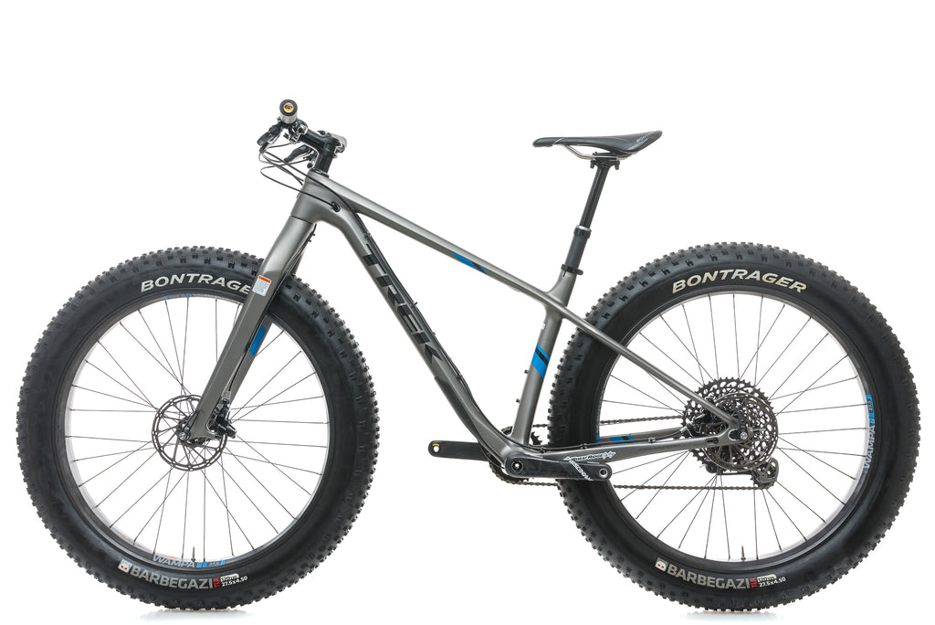 "Trek Farley 9.8 17.5"" Bike - 2018"