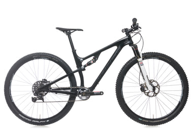 Norco Revolver 9.3 FS Medium Bike - 2016