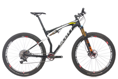 Scott Spark 900 RC Large Bike - 2013