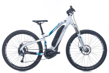 Haibike Sduro HardLife 4.0 X-Small E-Bike - 2017