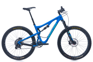 Santa Cruz 5010 C Medium Bike - 2016