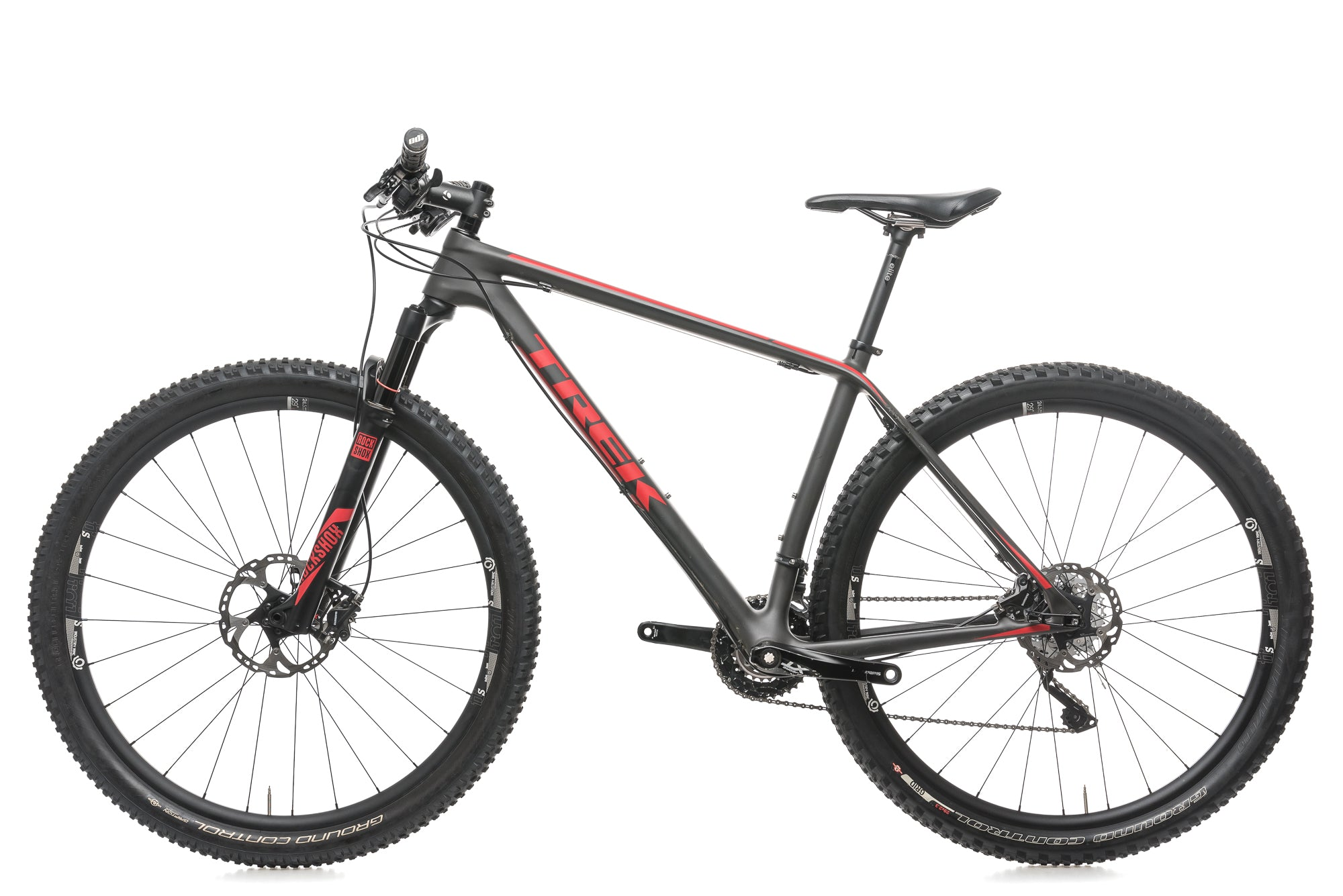 Trek Superfly 9.6 19.5in Bike - 2016