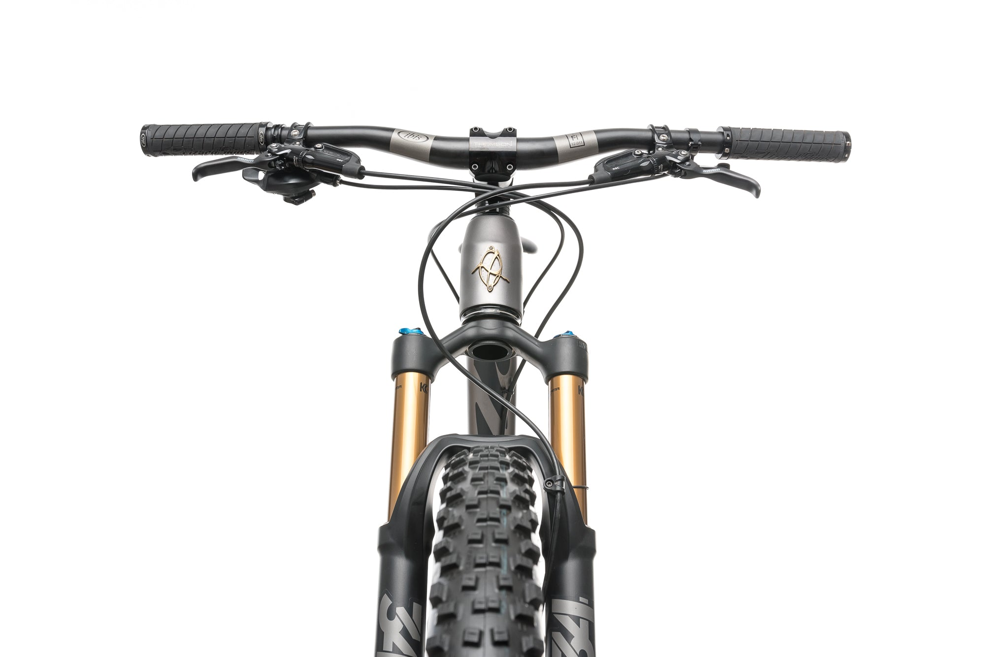 Ibis Ripley LS Large Bike - 2018