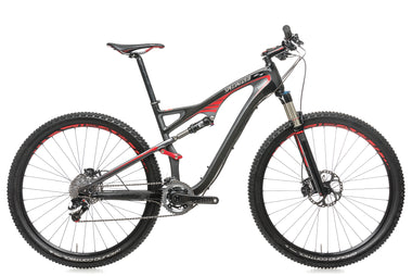 Specialized Camber Expert EVO R Large Bike - 2013