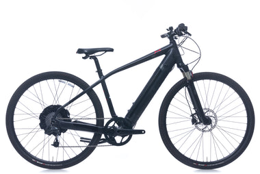 Specialized Turbo X Medium E-Bike - 2015