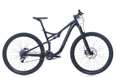 Specialized Stumpjumper FSR Comp 29er Large Bike - 2015