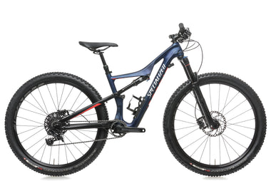Specialized Camber Comp Carbon 650b XS Bike - 2017