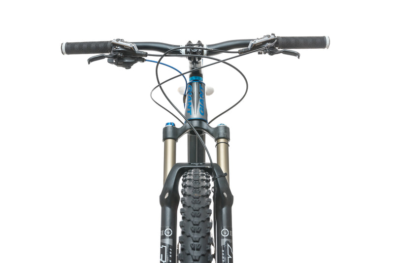 Giant Anthem X 29er 0 Medium Bike - 2012 crank