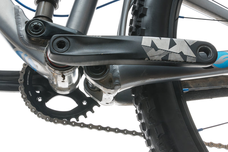 Giant Anthem X 29er 0 Medium Bike - 2012 detail 1