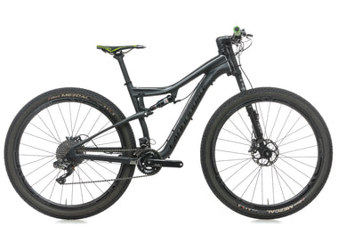 Cannondale Scalpel Black Inc Medium Bike - 2015
