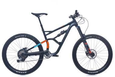 Cannondale Jekyll 4 Medium Bike - 2018