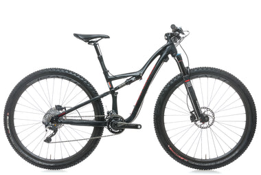 Specialized Rumor Elite 29 Women's Small Bike - 2015