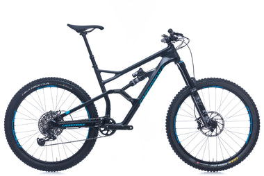 Cannondale Jekyll 2 Large Bike - 2017