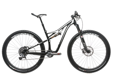 Specialized S-Works Camber 29 Small Bike - 2014