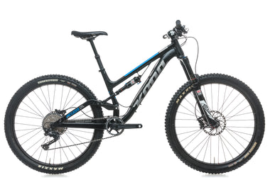 Kona Process 134 DL Small Bike - 2016
