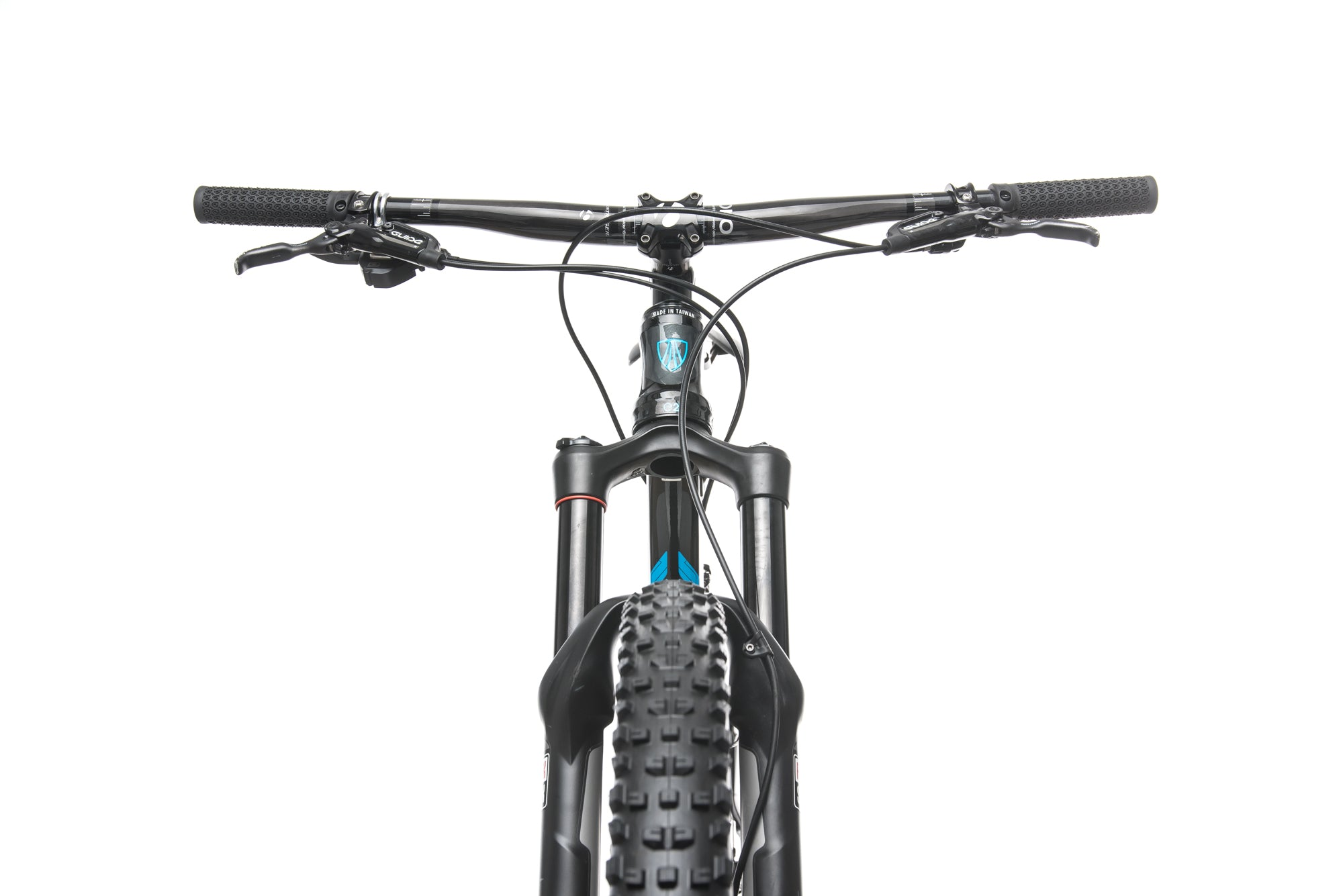 Trek Remedy 8 29 17.5in Bike - 2015