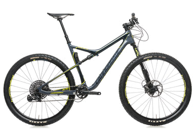 Cannondale Scalpel SE 1 X-Large Bike - 2018