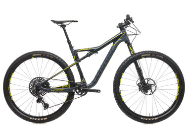 Cannondale Scalpel SE 1 Medium Bike - 2018