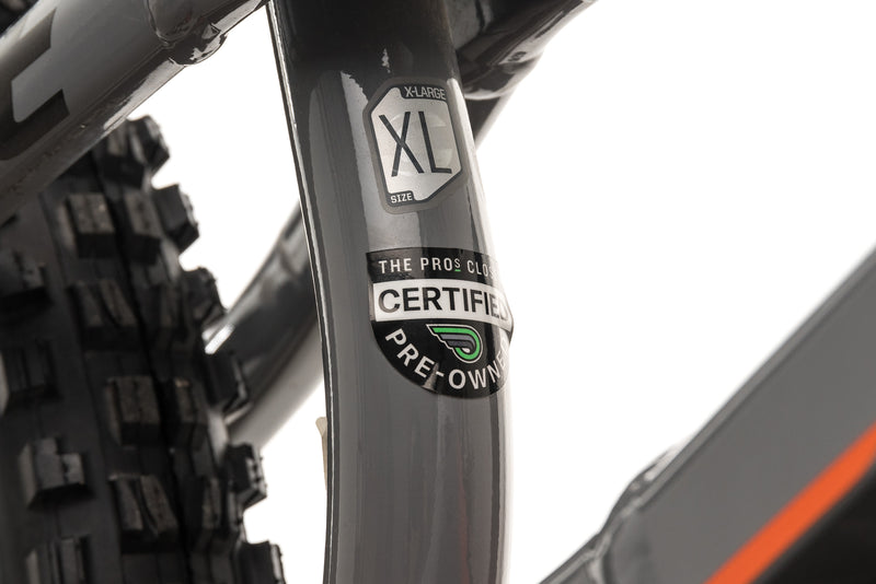 Cannondale Moterra 2 Mountain E-Bike - 2018, X-Large sticker