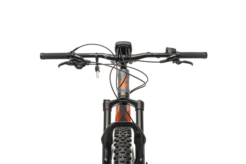 Cannondale Moterra 2 Mountain E-Bike - 2018, X-Large crank