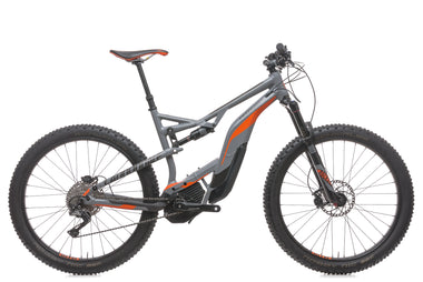 Cannondale Moterra 27.5+ E-Bike Large - 2018