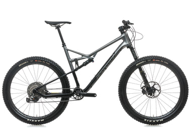 Cannondale Bad Habit 1 X-Large Bike - 2018