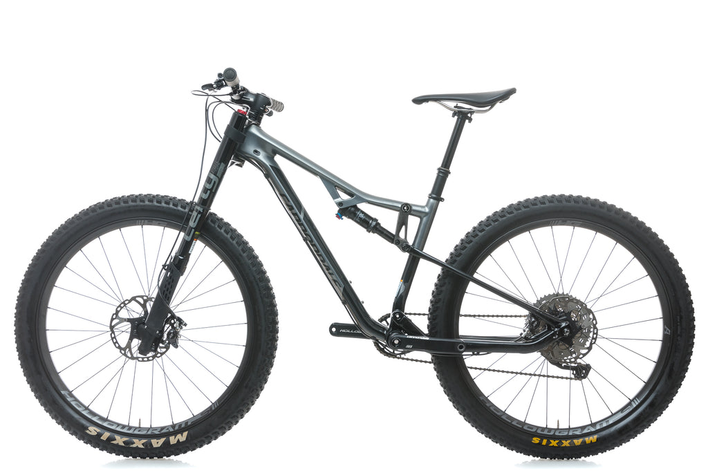Cannondale Bad Habit 1 Small Bike - 2018