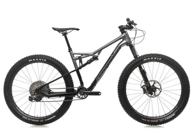 Cannondale Bad Habit 1 Medium Bike - 2018