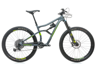 Cannondale Trigger 2 Small Bike - 2018